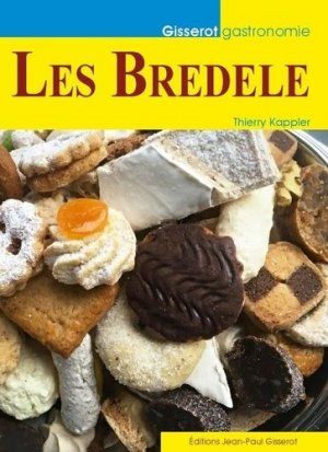 Les Bredele - gisserot - 9782755807417 -