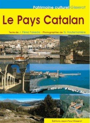 Le pays catalan - gisserot - 9782755807684 -