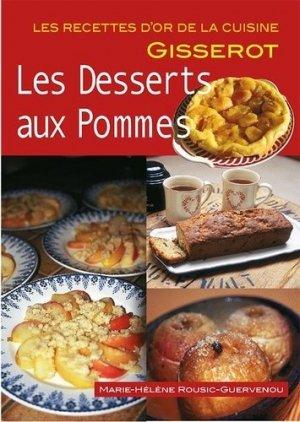 Les desserts aux pommes - gisserot - 9782755807769 - rechargment cartouche, rechargement balistique