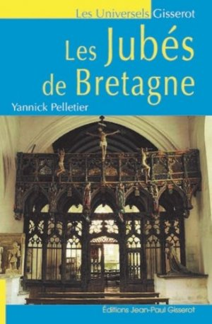 Le Jubés de Bretagne - gisserot - 9782755807899 -