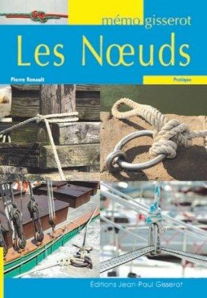 Les noeuds - gisserot - 9782755807905 -