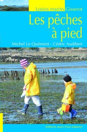 Les pêches à pied - jean-paul gisserot - 9782755808773 -
