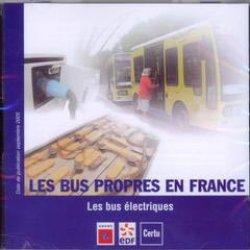 Les bus propres en France - certu - 9782756200446 -