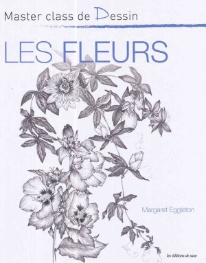 Les fleurs - de saxe  - 9782756531922
