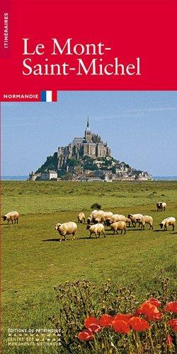 Le Mont-Saint-Michel - du patrimoine - 9782757701690 -