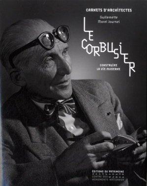 Le Corbusier - du patrimoine - 9782757704196 -