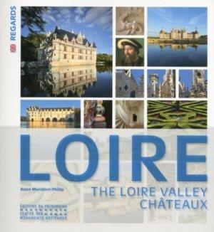 Les Chateaux de la Loire - patrimoine ( éditions du ) - 9782757705940 -