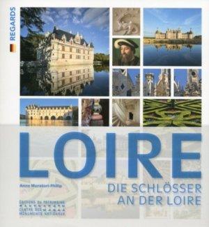 Les chateaux de la Loire - patrimoine ( éditions du ) - 9782757705957 -