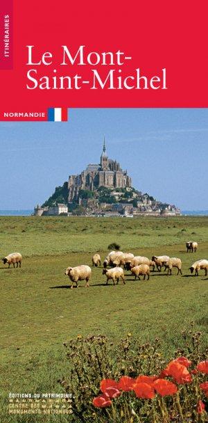 Le Mont-Saint-Michel - du patrimoine - 9782757706145 -