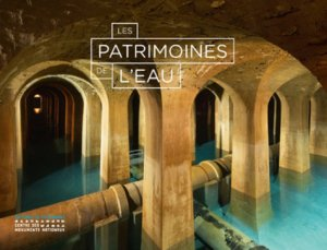 Les patrimoines de l'eau - du patrimoine - 9782757706466 -