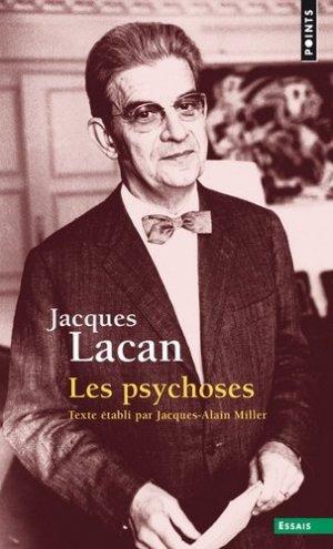 Les psychoses - du seuil - 9782757872864 -