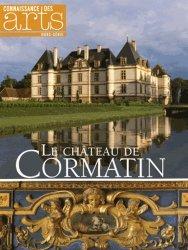 Le chateau de Cormatin - connaissance des arts - 9782758006121 -