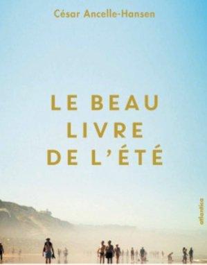Le beau livre de l'été - Atlantica - 9782758805304 -