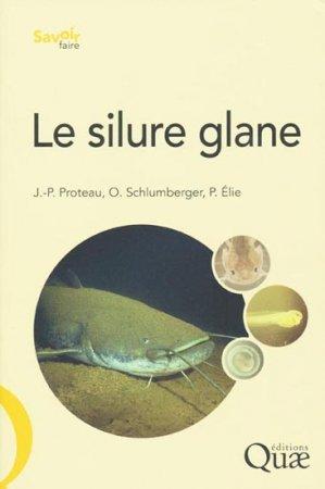 Le silure glane - quae  - 9782759200696 -