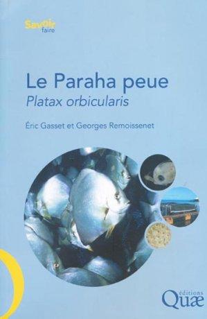 Le paraha peue - quae  - 9782759216499 -
