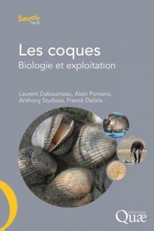 Les coques - quae  - 9782759223176 -