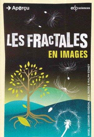 Les fractales en images - edp sciences - 9782759817696 -