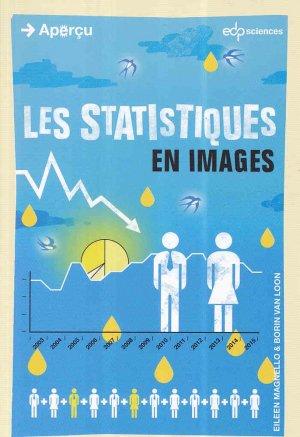 Les statistiques en images - edp sciences - 9782759817702 -