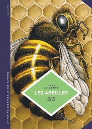 Les abeilles - le lombard - 9782803637348 -