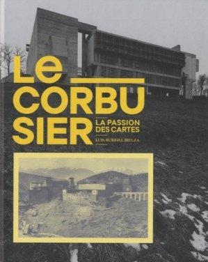 Le Corbusier - mardaga - 9782804701697 -