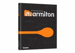 Les meilleures recettes Marmiton - Play Bac - 9782809648089 -