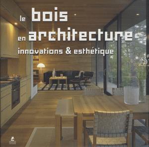 Le bois en architecture - place des victoires - 9782809900989 -