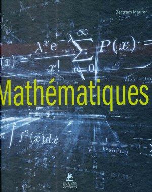 Les mathématiques-place des victoires-9782809914368