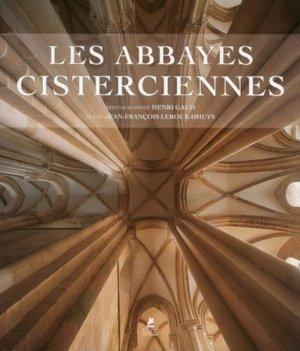 Les Abbayes cisterciennes - place des victoires - 9782809915570 -