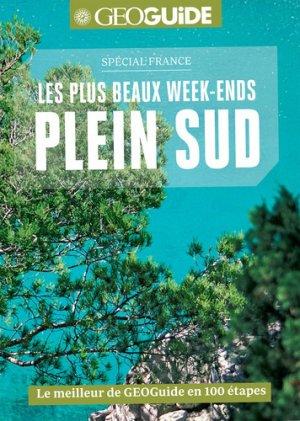 Les plus beaux week-ends pleins sud - prisma - 9782810415113 -