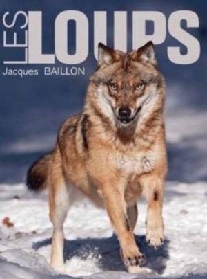 Les loups - Ramsay - 9782812202230 -