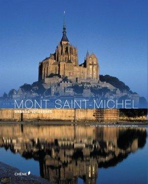 Le mont Saint-Michel - du chene - 9782812316142 -