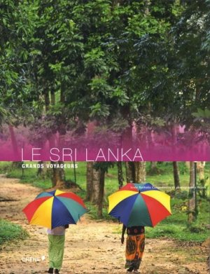 Le Sri Lanka - du chene - 9782812316302 -
