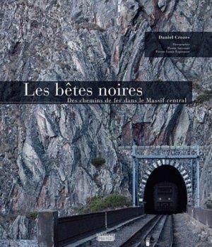 Les bêtes noires - rouergue editions - 9782812602443 -