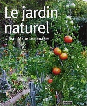 Le jardin naturel - rouergue editions - 9782812604768 -