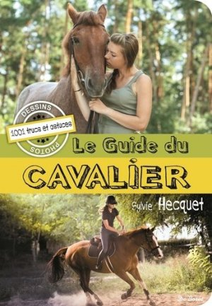 Le guide du cavalier - de boree - 9782812924422 -