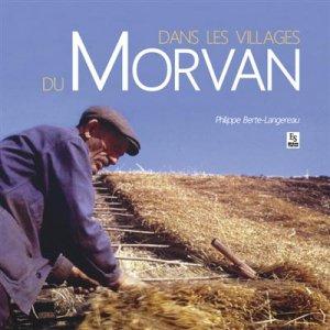 Le morvan - visages et paysages - alan sutton - 9782813809810 -