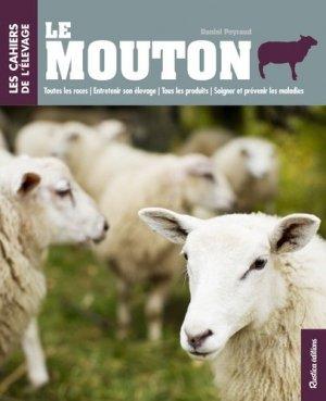 Le mouton - rustica - 9782815305037 -