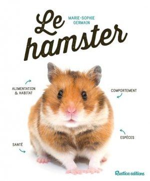 Le hamster - rustica - 9782815311458 -