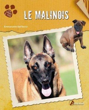 Le Malinois - artemis - 9782816002508 -