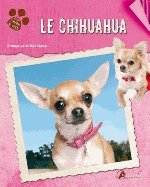 Le Chihuahua - Artémis - 9782816002522 -
