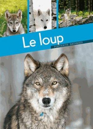 Le loup - artemis - 9782816007176 -