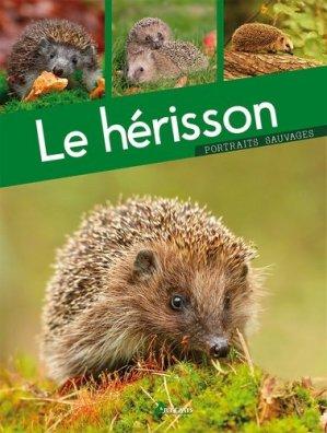 Le hérisson - Artémis - 9782816008708 -