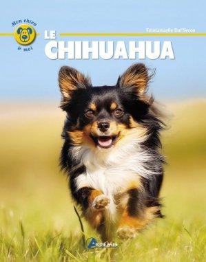 Le chihuahua - artemis - 9782816010350 -
