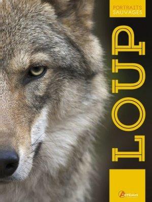 Le loup - artemis - 9782816012156 -