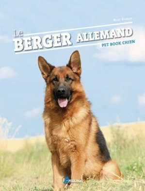 Le berger allemand - artemis - 9782816012774 - https://fr.calameo.com/read/000015856c4be971dc1b8