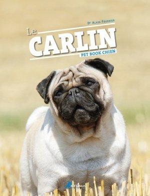 Le carlin - artemis - 9782816012835 -