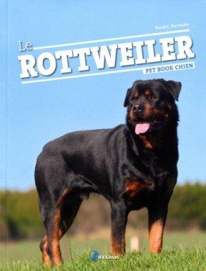 le rottweiler - artemis - 9782816012842 -