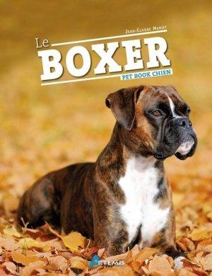 Le boxer - Artémis - 9782816014839 -