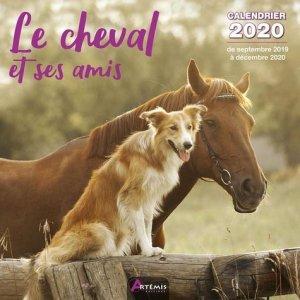 Le cheval et ses amis - Artémis - 9782816015331 -