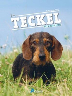 Le teckel - Artémis - 9782816015423 -